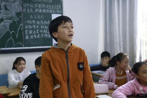 學生陳玉華發表班會感受1.jpg